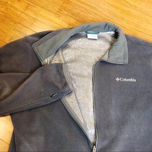 Columbia Jackets & Coats - Columbia Omni-Heat Fleece Jacket